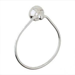 6634 Perrin & Rowe Towel Ring